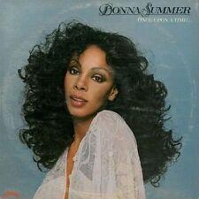DONNA SUMMER Once Upon A Time 2LP Vinyl Record Album 33rpm Casablanca 1977 Orig.