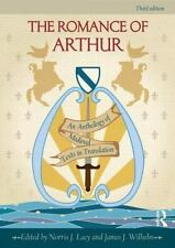 The Romance of Arthur: An Anthology of Medieval Texts in Translation, , Good Boo
