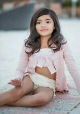 Absolutely Stunning! Joyfolie Mia Joy Lulu Bow Swimsuit Bikini 7 8