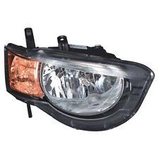 Headlamp Headlight Right O/S Driver Side Mitsubishi Colt MK7 MK6 Hatchback