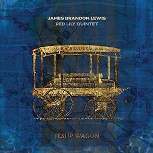 BRANDON LEWIS,JAMES / RED L...-JESUP WAGON (US IMPORT) CD NEW