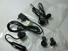 Sony Ericsson HPM-70 In-Ear Only Headset W800 W850i W880i W980i W995i & others