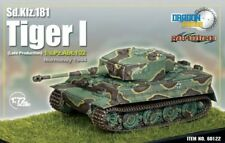 Dragon Armor 1:72 60122 Sd.Kfz. 181 Tiger Normandy 1944