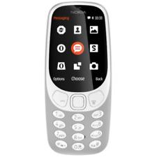 Nokia 3310 (2017) Dual-SIM grau