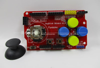 E01 JoyStick Shield Gamepad Rocker Extension Board Analog Keyboard MouseFunction