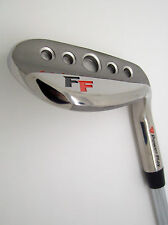 60 DEGREE FRICTION FACE LOB WEDGE POWER PLAY  RH  '14 USGA  LEGAL