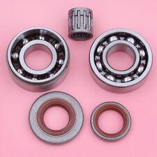 Crank Bearing Oil Seal Set For Stihl MS361 MS 361 9503 003 0354, 9640 003 1600