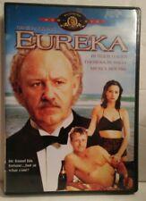 Eureka (DVD, 2003) GENE Hackman