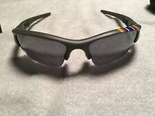 NEW Oakley SI GWOT Flak Jacket XLJ Military Service Medal sunglasses Retail $160