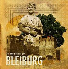 BLEIBURG CD Challenge Of Honour Arditi Allerseelen Phragments Ordo Equilibrio