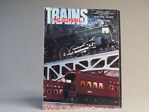 LIONEL 1991 TRAIN CATALOG BOOK TWO electric kline manual brochure trains