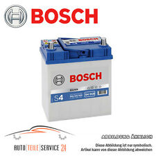 Bosch S4 001 40Ah 330A 12V Autobatterie Starterbatterie Pkw-batterie Preisaktion