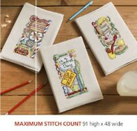 BOOK COVERS  CROSS STITCH  PATTERN ONLY