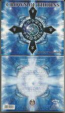"Crown of Thorns ""Destiny Unknown"" CD 2000 Point Music, Nuovo/New (in cofanetto di cartone)"