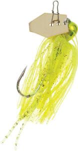 Z-Man ChatterBait Mini 1/4 oz. Small Bladed Swim Jig Zman Panfish Bass Choose