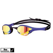 Arena Cobra Ultra Mirror Goggles. Arena Swimming Goggles.Arena Ultra Goggles.