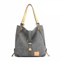 Casual Tote Large Handbags For Women Lovely Shoulder Bag Fashion Style Soft Bags