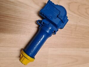 Original Beyblade Metal Fusion Grip Launcher Tomy Hasbro UK