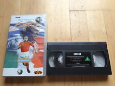 Alan Hansen's Entertainers - Englands Fussball [VHS] - Neu & Ovp !!!