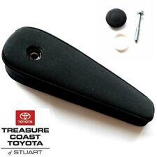 New Oem Toyota Fj Cruiser 2007-2012 Passenger Side Arm Rest Dark Charcoal