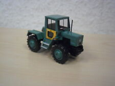 "Brekina/Starmada - Traktor Mercedes-Benz MB trac 800 ""Schenker"" - 13704 - 1:87"