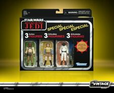 Star Wars Vintage Collection Skiff Guard 3 Pack Action Figure Set MInt Box *Rare