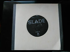 SINGLE SLADE - WE'LL BRING THE HOUSE DOWN - CHEAPSKATE UK 1981 VG+