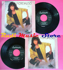 LP 45 7'' FIORDALISO Il mio angelo La nave bianca 1985 italy DURIUM*no cd mc vhs