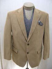 Chaps Regular Corduroy Two Button Men's Blazers & Sport Coats