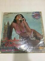 LONDON CALLING SHARON SALMA NAZIA HINDI DISCO HITS POP FUNK RARE BOLLYOOD LP VG+