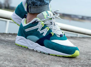 """KARHU FUSION 2.0 F804047 """"CATCH OF THE DAY PACK"""" Oceans Depths Foggy Dew"""