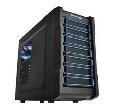 Thermaltake Black Computer Cases