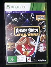Xbox 360 - Angry Birds Star Wars
