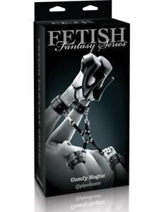 Fetish Fantasy Limited Edition Cumfy Hogtie