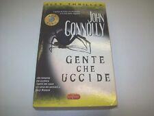 JOHN CONNOLLY GENTE CHE UCCIDE SUPERPOCKET BEST THRILLER 39 charlie bird parker