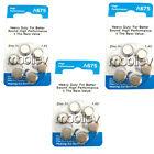 18 x A675 PR44 AC675 1.4V Zinc Air Hearing Aid Battey