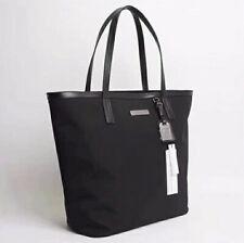 Calvin Klein Jeans Large Women's Nylon Black Tote Bag