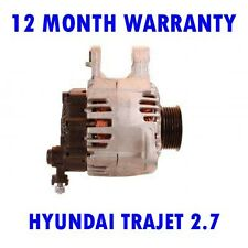 HYUNDAI TRAJET 2.7 2000 2001 2002 2003 2004 2005 - 2008 RMFD ALTERNATOR