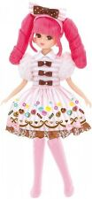 Licca chan doll Sweets Paradise Takara tomy Rare! From Japan #1860