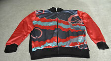 VINTAGE CAMPAGNOLO CYCLING JACKET MENS SIZE 5