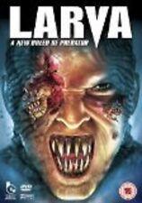 Larva (DVD, 2009)