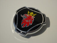 New Black Scania Front Grill Grille Truck / Lorry Show Cab Badge Emblem 1401610