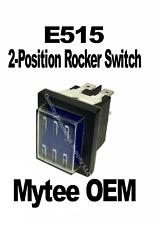 MYTEE OEM Carpet Cleaner Extractor 2-Position Rocker Switch E515