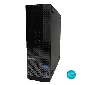 Dell OptiPlex 9010 SFF i5-3470 8GB 320GB PC SHOP.INSPIRE.CHANGE