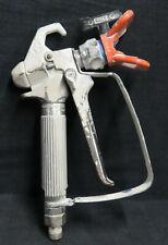Graco Spray Gun- Sg2 Used with overspray Ao4031556