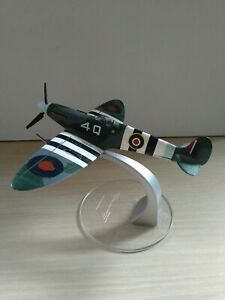 Corgi  The Aviation Archive  Supermarine Spitfire