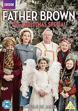 Father Brown Christmas Special: The Star of Jacob (DVD)
