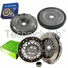 VALEO 3 PART CLUTCH KIT AND SACHS DMF FOR MINI HATCHBACK COOPER S