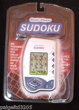 Sudoku Multi-Player Electronic Game Item#8164