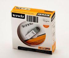 TENDA Mini 54M Wireless USB Adapter Dongle Internet Connection (W541U V2.0) BNIB